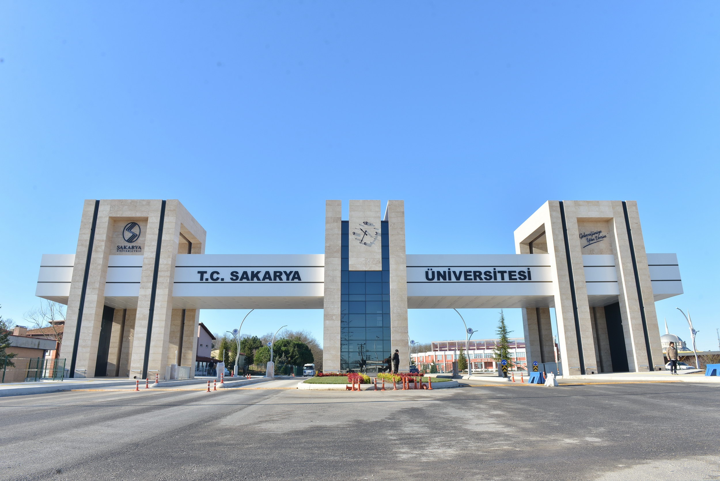 Sakarya Üniversitesi 'nde Ders Kayıt Mağduriyeti